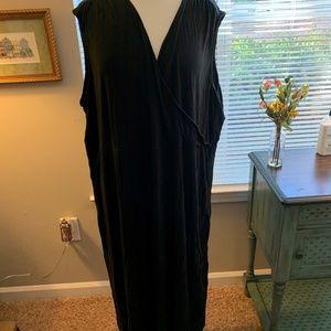 Catherines 5x black dress - PRICE DROP!!!